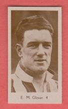 Grimsby Town Pat Glover Wales 4